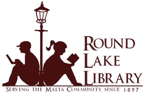 Round Lake Library Logo